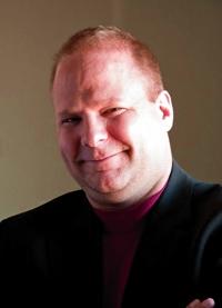 Dr Chad Rohlfsen
